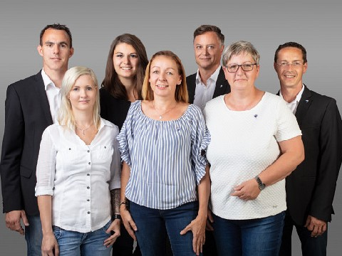 Unser RE/MAX Balance Team!, Datum: 16.08.2018