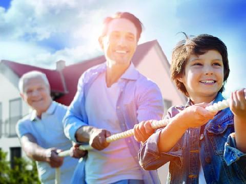 RE/MAX Immo Tipps - Immobilien-Vorsorge über Generationen - Vortrag am 04.10., Datum: 21.09.2018