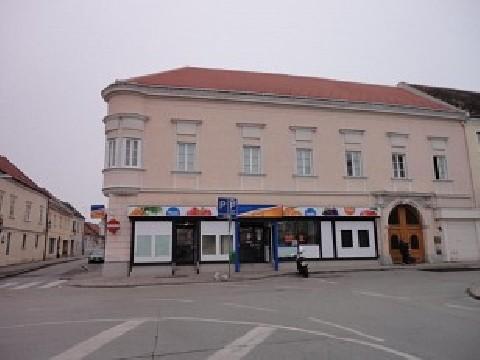 Villa Magnifica in Droß