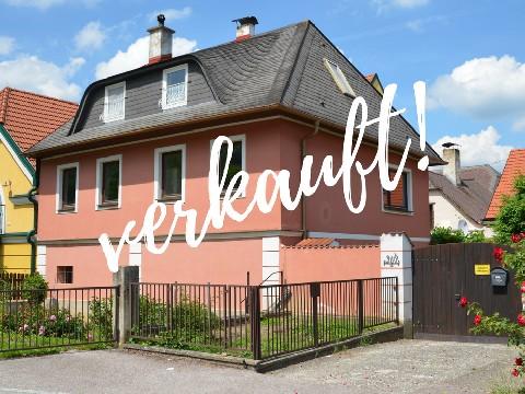 Einfamilienhaus in Rossatz