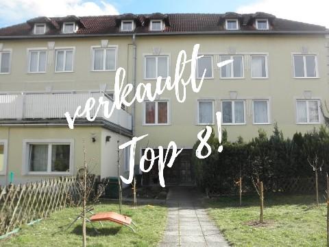 Eigentumswohnung in zentraler ruhiger Lage TOP 8