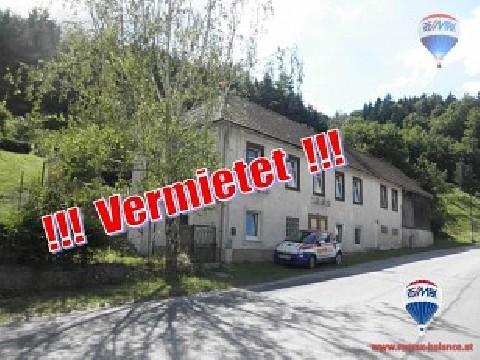 Wohnhaus in der Nähe von Gföhl