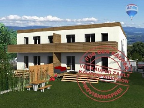 Modernes und Ökologisches Wohnprojekt in Furth/Palt!