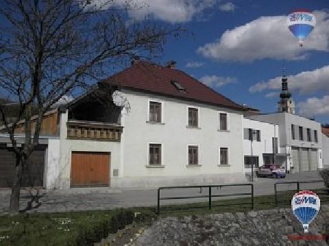 Wohnhaus in Gobelsburg