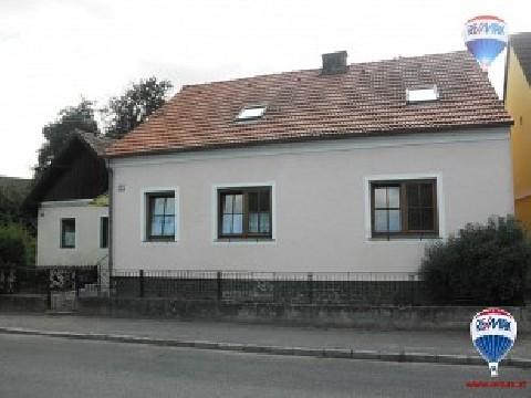 Einfamilienhaus in Mühlbach