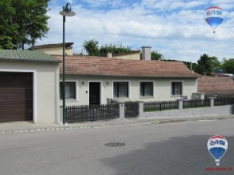 Familienfreundliches Landhaus in Fels