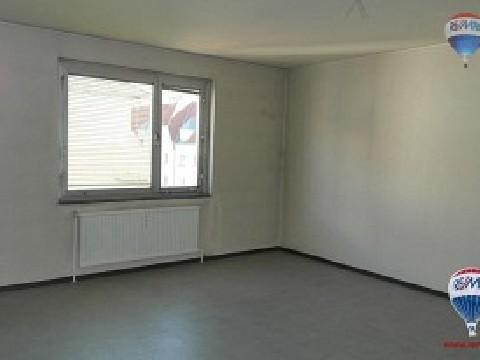 Eigentumswohnung mit Sanierungsbedarf