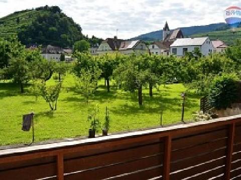 Wohnung mit Blick ins Grüne in Teichbach