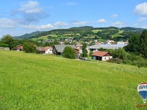 Baugrund Eigenheim in Pöggstall, Niederösterreich
