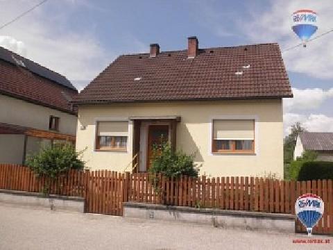 Kleines Haus in Gföhl