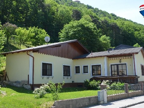 Haus in Aigen, Niederösterreich