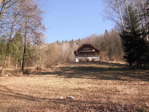 Haus in 3544 Preinreichs, Niederösterreich, Holzmassivhaus in Preinreic
