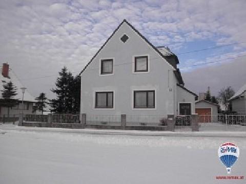 Einfamilienhaus in Gföhl