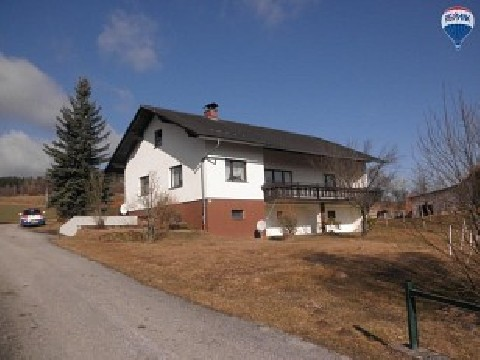 Einfamilienhaus in Lauterbach