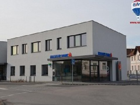 Büro in Mautern an der Donau, Niederösterreich