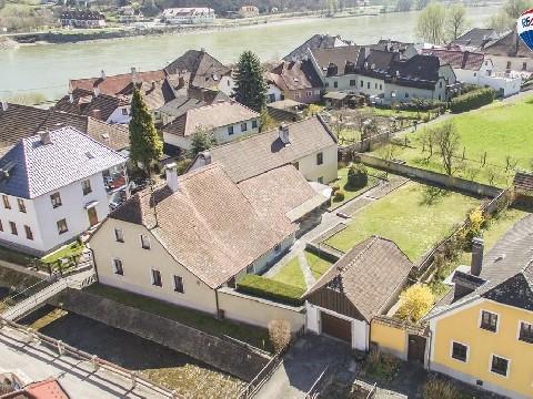 Haus in Aggsbach Markt, Niederösterreich