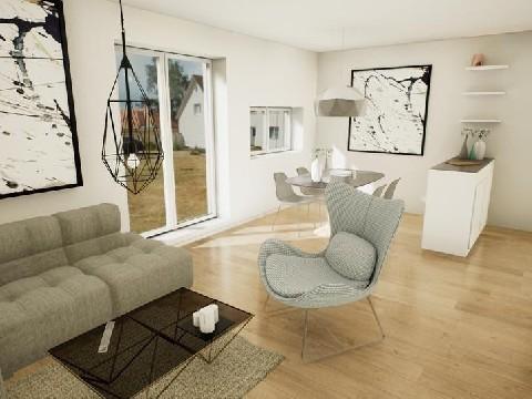 Wohnung in 3511 Furth bei Göttweig, Niederösterreich, Provisionsfrei-Abgeberges...