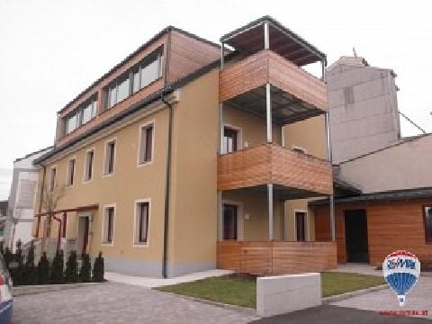 2-ZI Mietwohnung im Stadtzentrum Top 1