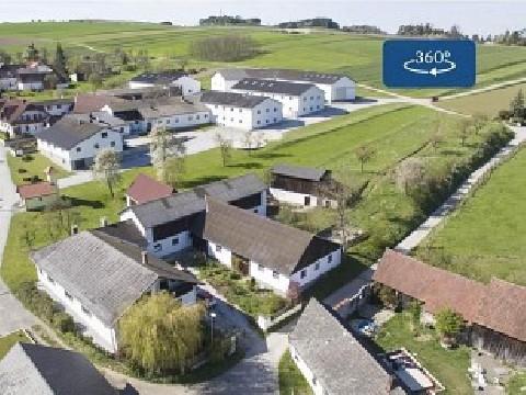 Haus in 3641 Aggsbach Markt, Niederösterreich, Renovierungsbedürftige Liegenschaft mit sonnigem Garten