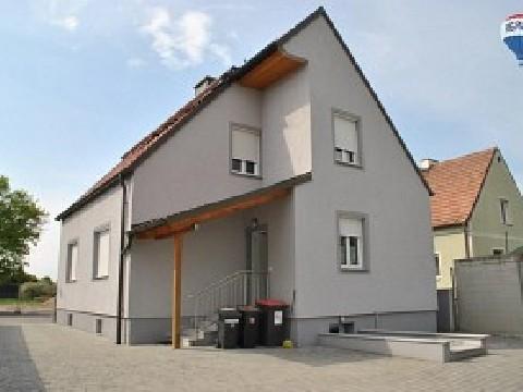Miethaus in Kirchberg