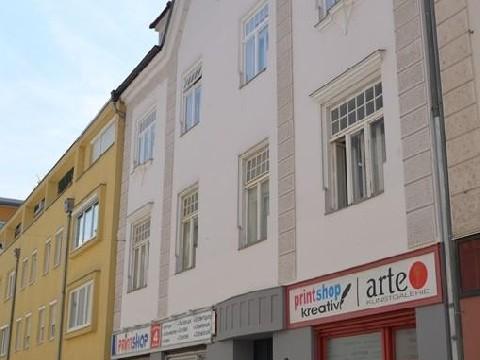 Haus in 3500 Krems an der Donau, Niederösterreich, Anlegerhit! Mehrparteienh...