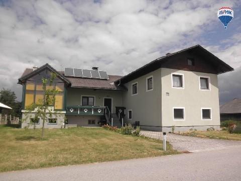 Haus in Großpertenschlag, Niederösterreich
