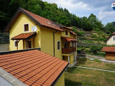 Haus in Groisbach, Niederösterreich