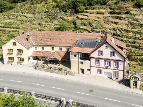 Pension in Spitz, Niederösterreich