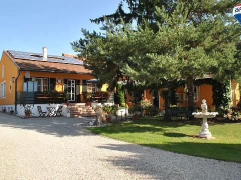 Haus in 3492 Etsdorf am Kamp, Niederösterreich, TRAUMHAUS - TRAUMGARTEN -...