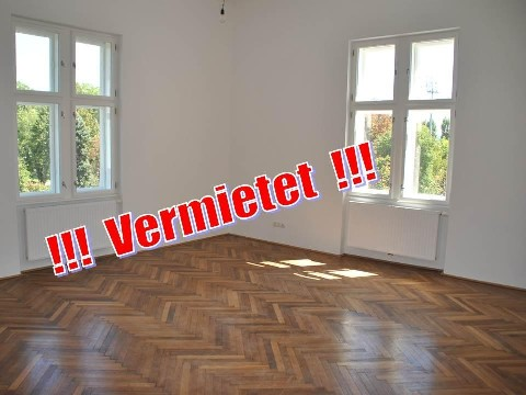 Exlusive Altbauwohnung im Herzen von Krems!