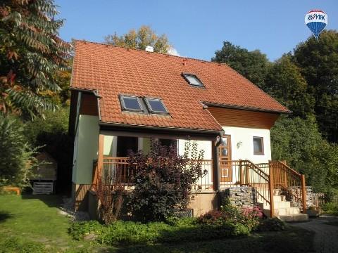 Haus in Gföhl, Niederösterreich