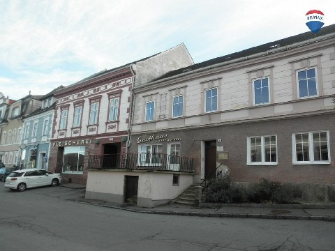 Haus in Weitra, Niederösterreich