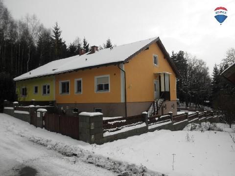 Haus in Harbach, Niederösterreich
