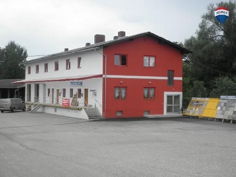 Büro in Kammern, Niederösterreich