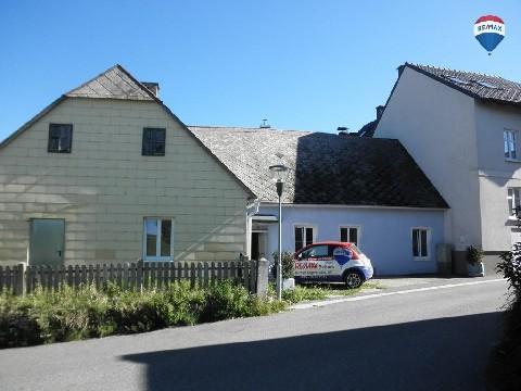 Haus in Großheinrichschlag, Niederösterreich