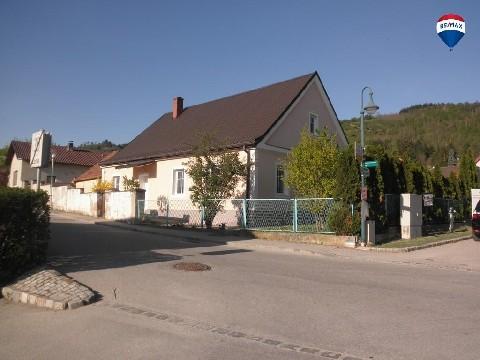 Haus in Schönberg, Niederösterreich