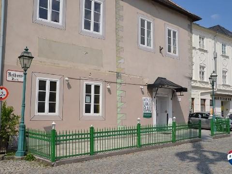 Büro in Stein an der Donau, Niederösterreich