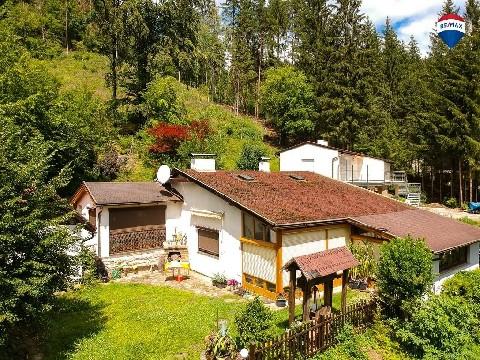 Immobilie in Krumau am Kamp, Niederösterreich