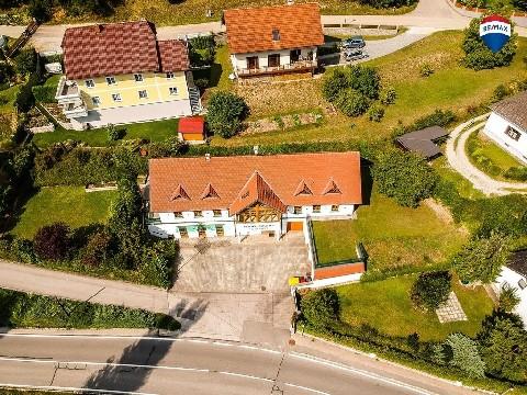 Immobilie in Senftenberg, Niederösterreich