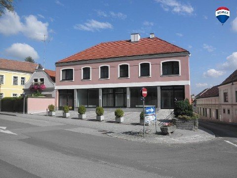 Immobilie in Gmünd, Niederösterreich