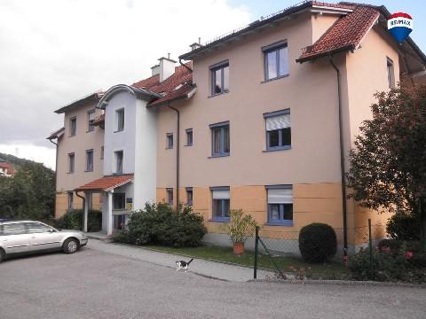 Wohnung in Senftenberg, Niederösterreich