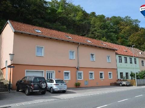 Immobilie in Krems an der Donau, Niederösterreich