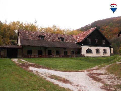 Immobilie in Hohenstein, Niederösterreich