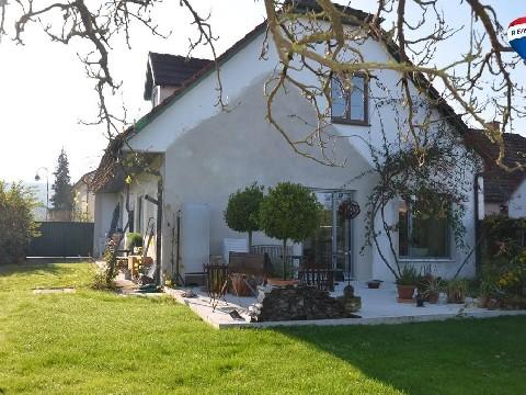 Immobilie in Traismauer, Niederösterreich