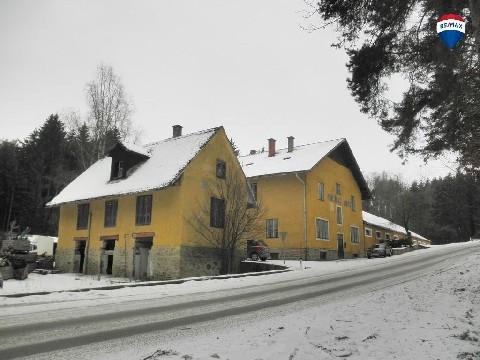 Gewerbe-/Betriebsobjekt in Gföhl, Niederösterreich