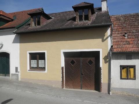 Immobilie in Lengenfeld, Niederösterreich