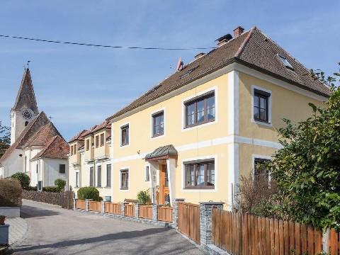 Immobilie in Hofarnsdorf, Niederösterreich