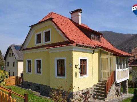 Immobilie in Willendorf in der Wachau, Niederösterreich