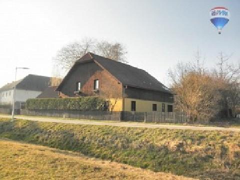 Ein-/Zweifamilienhaus bei Lichtenau