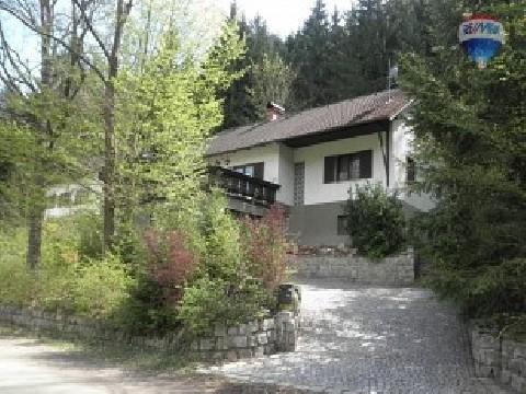 Einfamilienhaus am Stausee